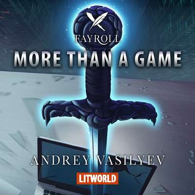 More Than a Game Audiobook, by Andrey Vasilyev