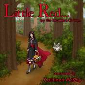 Little Red... by The Brothers Grimm narrated by Kathleen McKay Audiobook, by Kathleen McKay