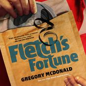 Fletch's Fortune Audiobook, by Gregory Mcdonald