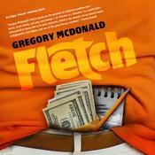 Fletch Audiobook, by Gregory Mcdonald