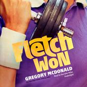 Fletch Won Audiobook, by Gregory Mcdonald