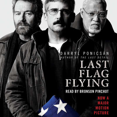 Last Flag Flying: A Novel Audiobook, by Darryl Ponicsán