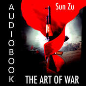 The Art of War Audiobook, by Sun-tzu