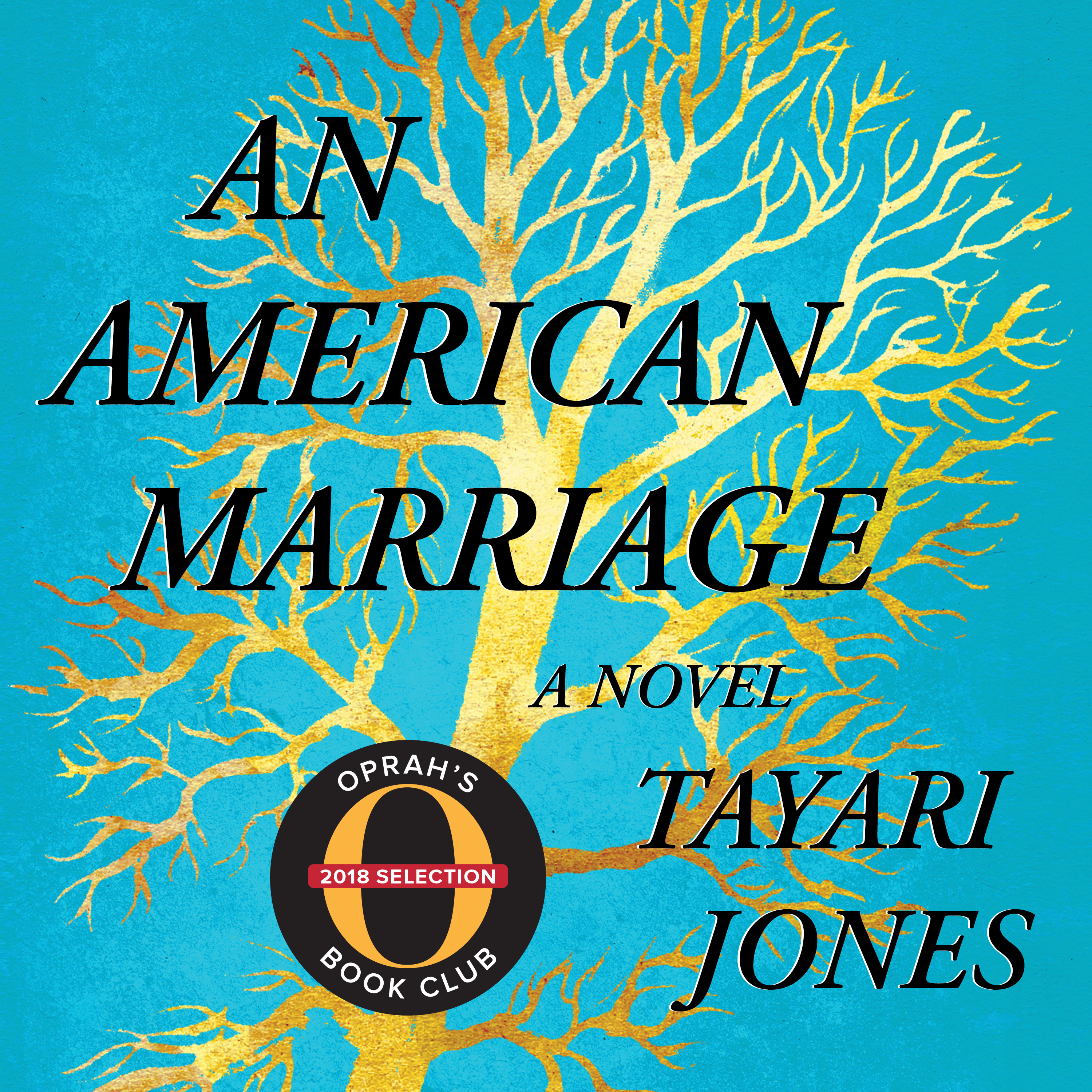Printable An American Marriage: A Novel Audiobook Cover Art