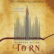 Torn Audiobook, by Rowenna Miller