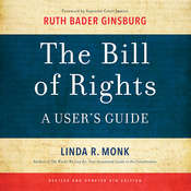 The Bill of Rights: A Users Guide Audiobook, by Linda R. Monk