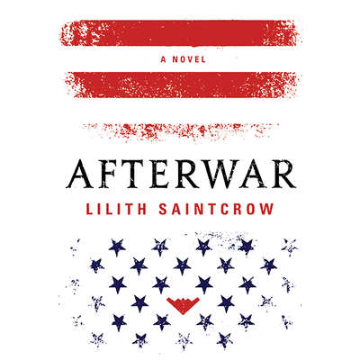 Afterwar Audiobook, by Lilith Saintcrow