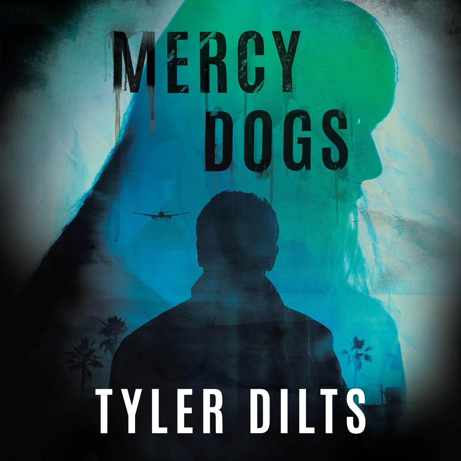 Printable Mercy Dogs Audiobook Cover Art
