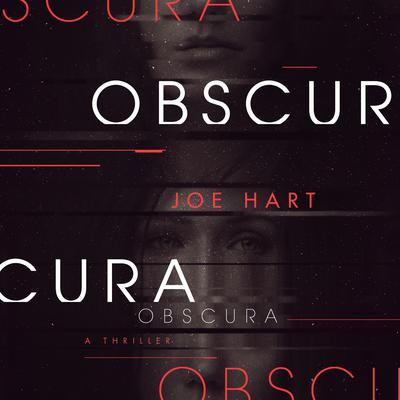 Obscura Audiobook, by Joe Hart