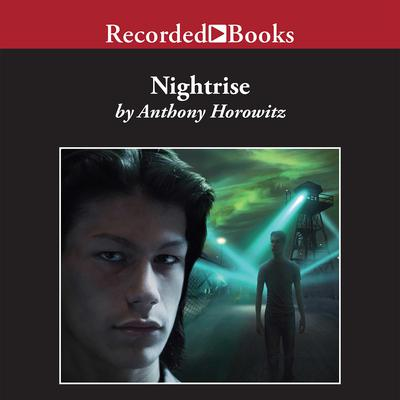 Nightrise Audiobook, by Anthony Horowitz