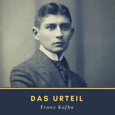 Das Urteil Audiobook, by Franz Kafka