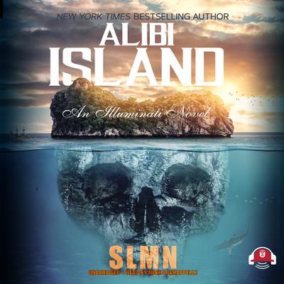 Alibi Island Audiobook, by Solomon
