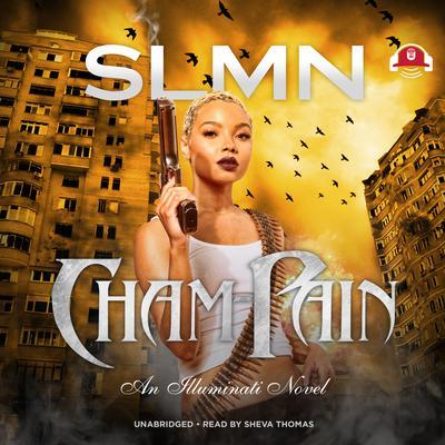 Cham-Pain Audiobook, by iiKane