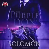 The Purple Don Audiobook, by Solomon