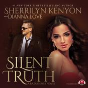 Silent Truth Audiobook, by Sherrilyn Kenyon, Dianna Love