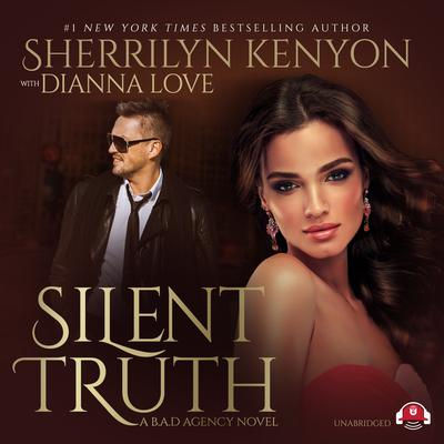 Silent Truth Audiobook, by Sherrilyn Kenyon