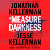 A Measure of Darkness: A Novel Audiobook, by Jesse Kellerman