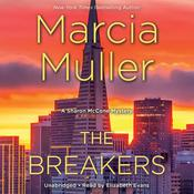The Breakers Audiobook, by Marcia Muller