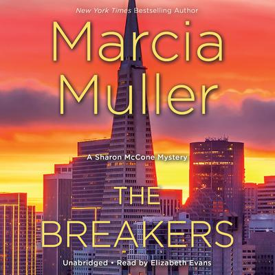 The Breakers Audiobook, by