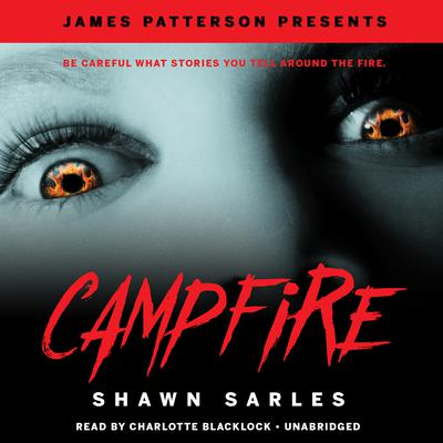 Campfire Audiobook, by Shawn Sarles