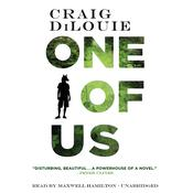 One of Us Audiobook, by Craig DiLouie