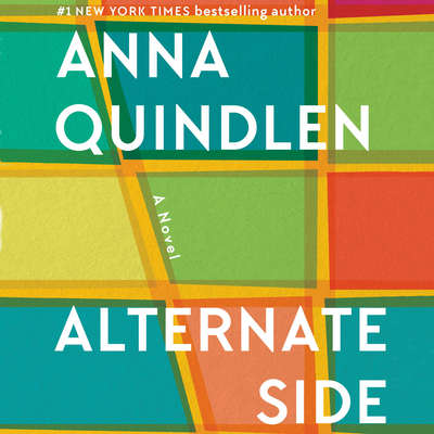 Alternate Side: A Novel Audiobook, by Anna Quindlen
