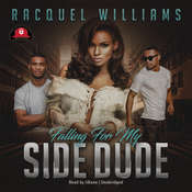 Falling for My Side Dude Audiobook, by Racquel Williams|