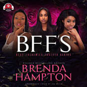 BFFS Audiobook, by Brenda Hampton