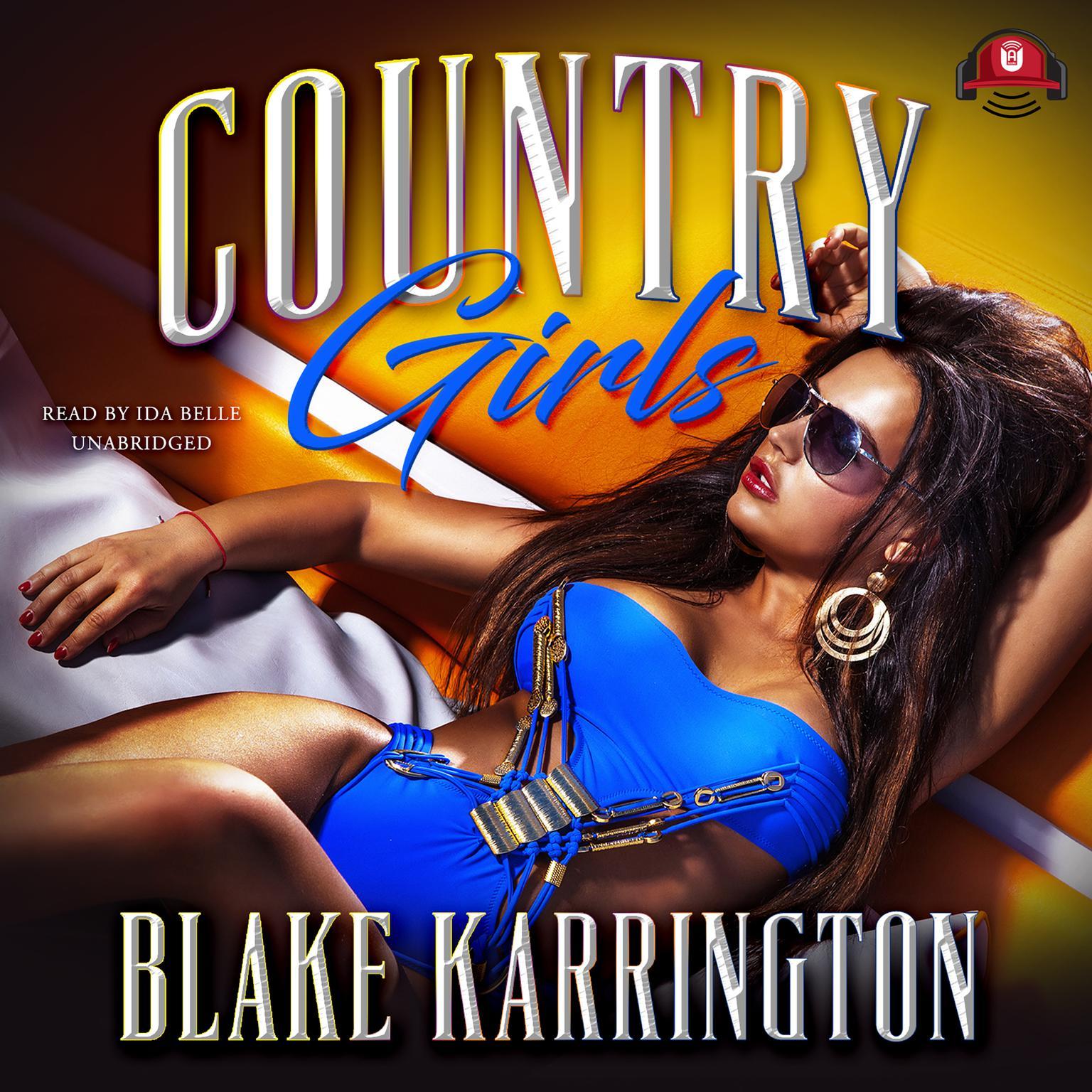Country Girls: Carl Weber Presents Audiobook, by Blake Karrington