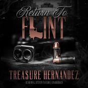 Return to Flint Audiobook, by Treasure Hernandez
