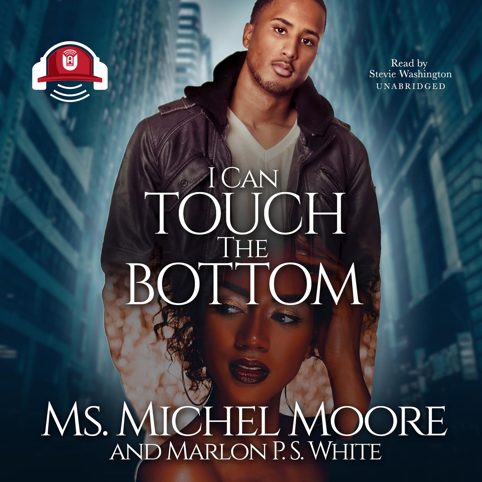 Printable I Can Touch the Bottom Audiobook Cover Art
