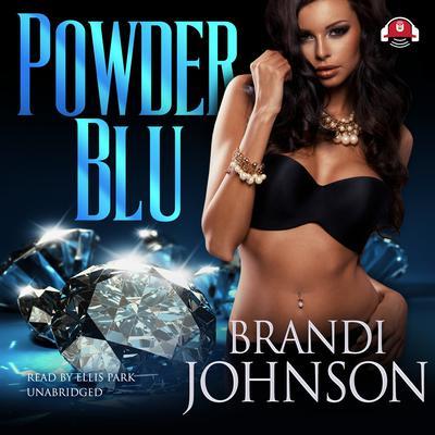 Powder Blu Audiobook, by Brandi Johnson