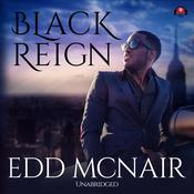 Black Reign: Angela Audiobook, by Edd McNair