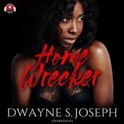 Home Wrecker Audiobook, by Dwayne S. Joseph