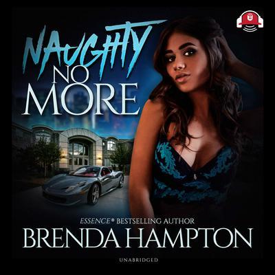 Naughty No More Audiobook, by Brenda Hampton