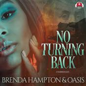 No Turning Back Audiobook, by Brenda Hampton