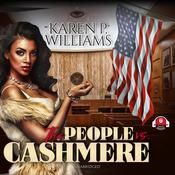 The People vs Cashmere Audiobook, by Karen Williams