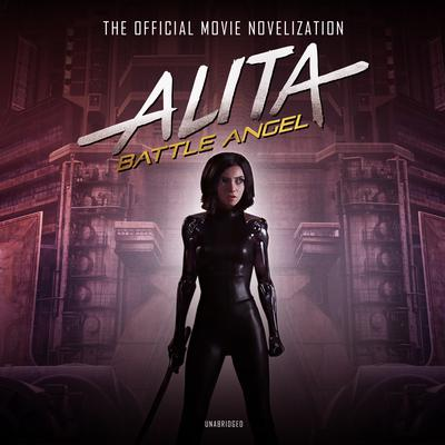 Alita: Battle Angel Audiobook, by Pat Cadigan