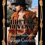Rhett's Revenge Audiobook, by Maggie Carpenter