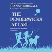 The Penderwicks at Last Audiobook, by Jeanne Birdsall