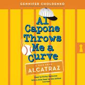 Al Capone Throws Me a Curve Audiobook, by Gennifer Choldenko