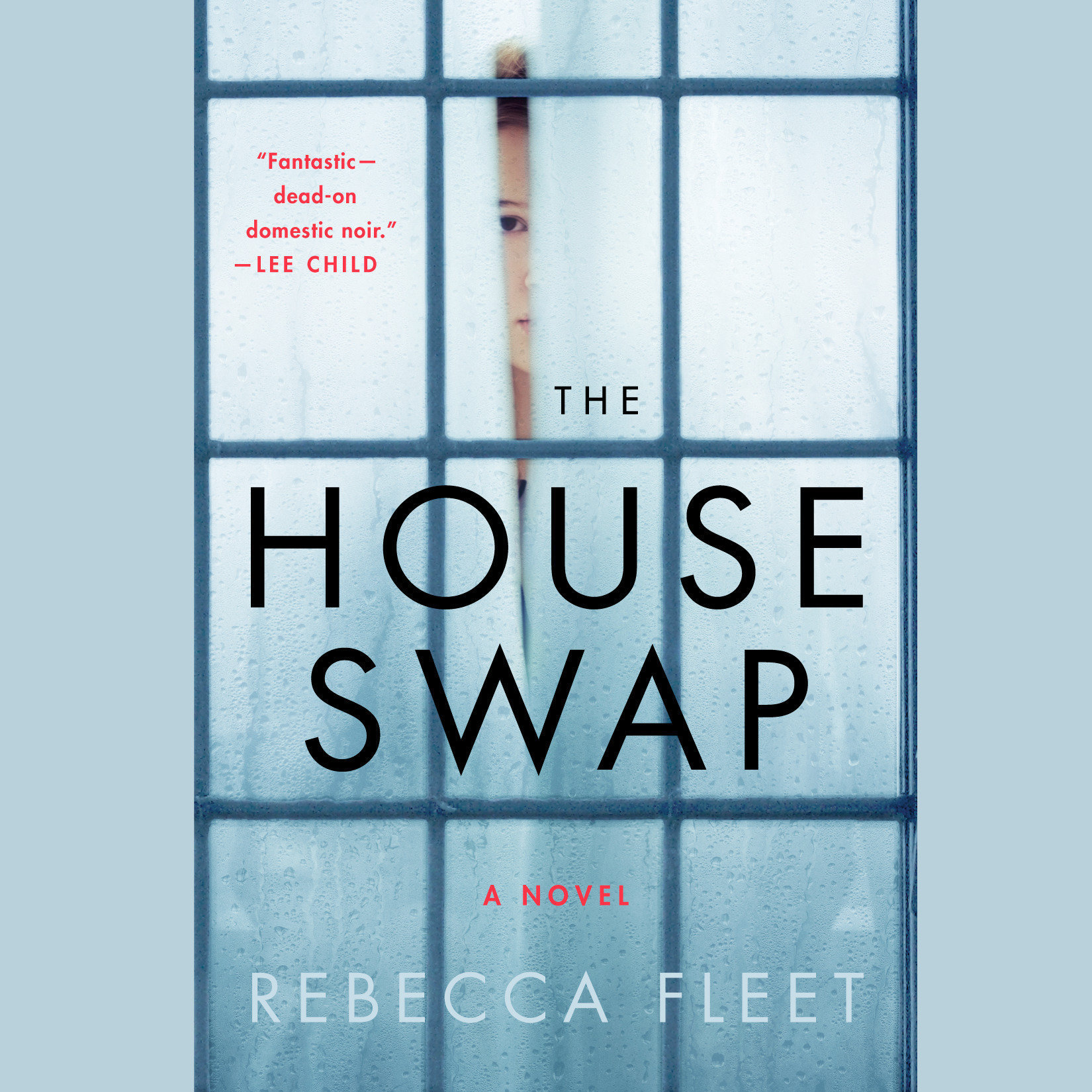 Printable The House Swap: A Novel Audiobook Cover Art