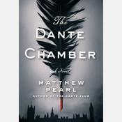 The Dante Chamber Audiobook, by Matthew Pearl