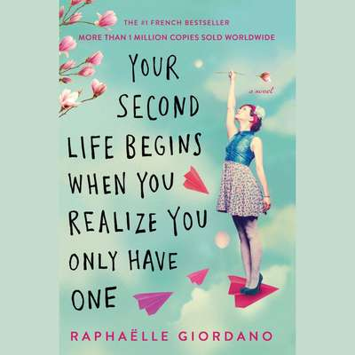 Your Second Life Begins When You Realize You Only Have One Audiobook, by