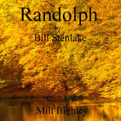 Randolph Audiobook, by Bill Stenlake
