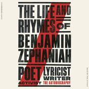 The Life and Rhymes of Benjamin Zephaniah: The Autobiography Audiobook, by Benjamin Zephaniah