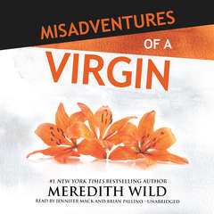 Misadventures of a Virgin Audiobook, by Meredith Wild