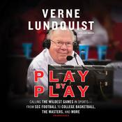 Unti Lundquist Memoir Audiobook, by Verne Lundquist