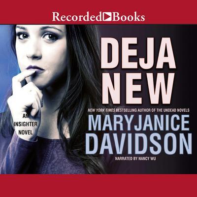 Deja New Audiobook, by MaryJanice Davidson