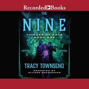 The Nine Audiobook, by Tracy Townsend